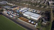 Müügiplats CRM Trucks & Trailers BV