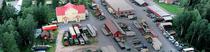 Müügiplats Kauppilan Autohajottamo Oy