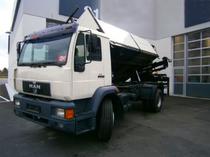 Müügiplats MAN Truck & Bus Vertrieb Österreich GmbH