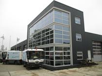 Müügiplats B-tham Trade & Consultancy B.V.