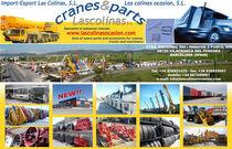 Müügiplats LAS COLINAS OCASION, S.L.