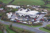 Müügiplats McElvaney Motors