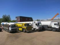 Müügiplats Baltic Special Machinery Export