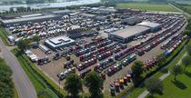 Müügiplats Kleyn Trucks
