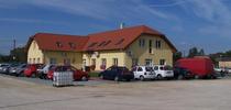 Müügiplats Tibor Trans Kft.