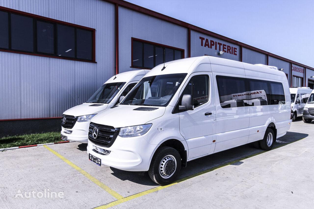 uus reisi mikrobuss MERCEDES-BENZ Idilis 519 19+1+1 * 5500kg * *COC* Ready for delivery