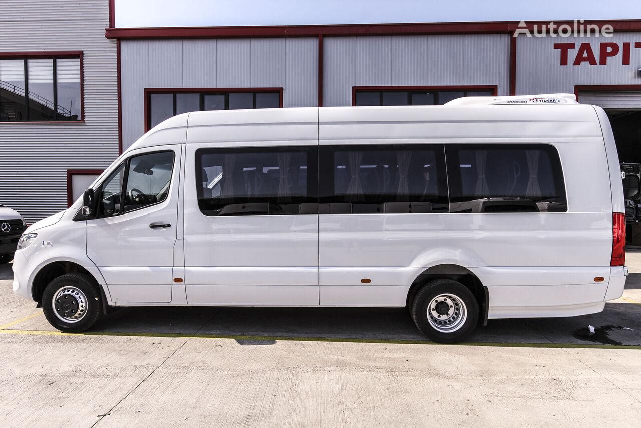 uus reisi mikrobuss MERCEDES-BENZ Idilis 519 19+1+1 *COC* Ready for delivery
