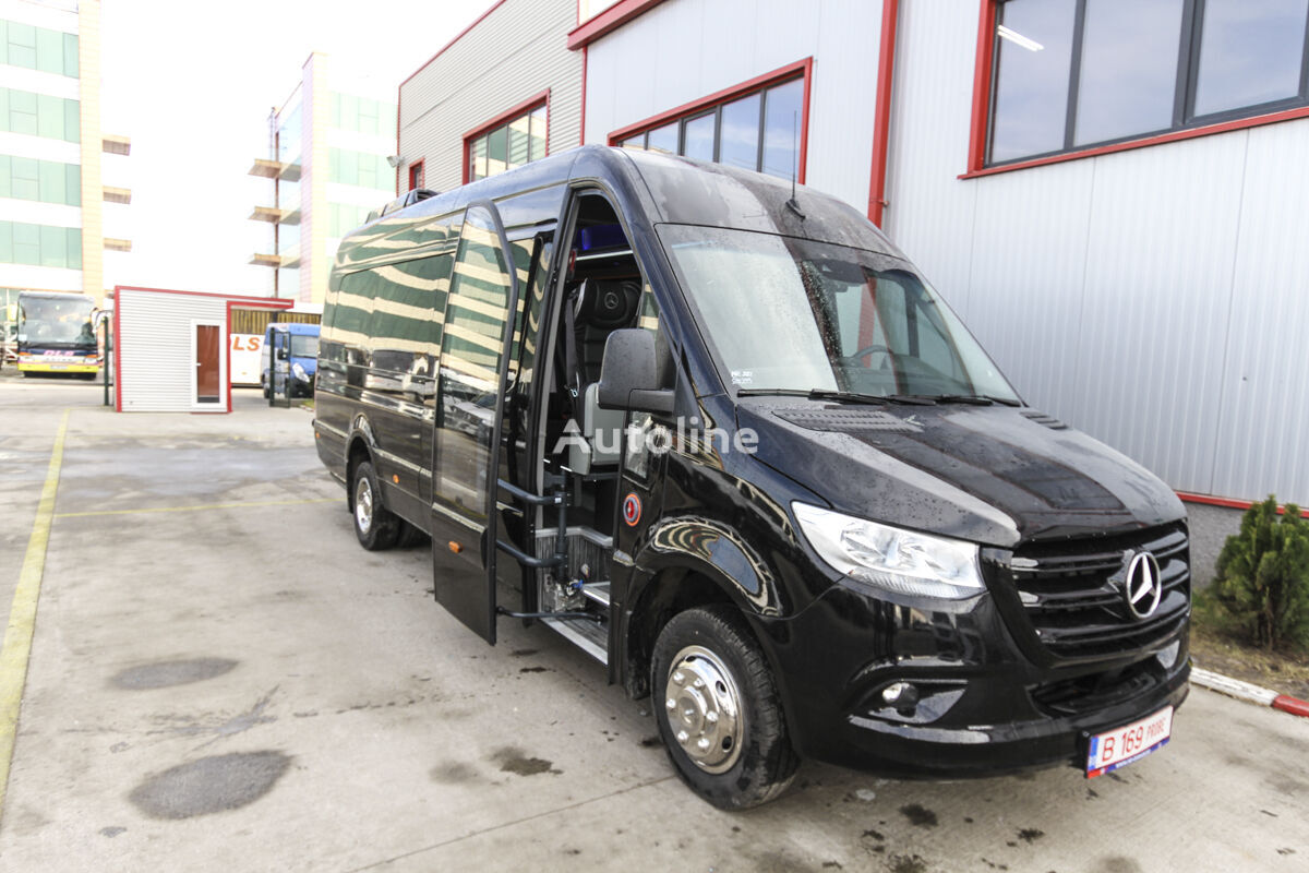 uus reisi mikrobuss MERCEDES-BENZ Sprinter 519  *COC*5500 kg* Ready for Delivery