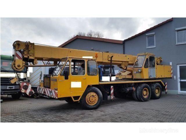 autokraana LIEBHERR LT1025-25t-Allrad 33 m 2x Seilwinde Kranwagen