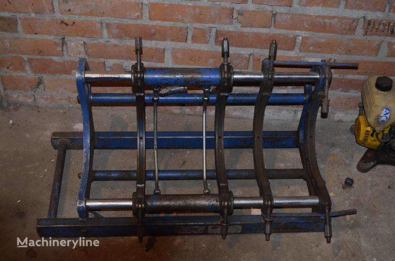 0d0ab0378e3 Keevitusseadmete Tecnodue - dlya torcevoy svarki trub do 110 mm müük  Eestis, osta keevitusseadet, EK17565