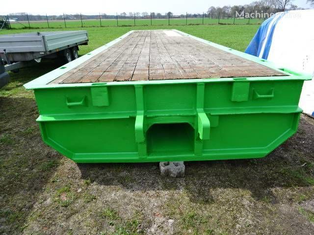roll-treiler MAFI 40ft60t