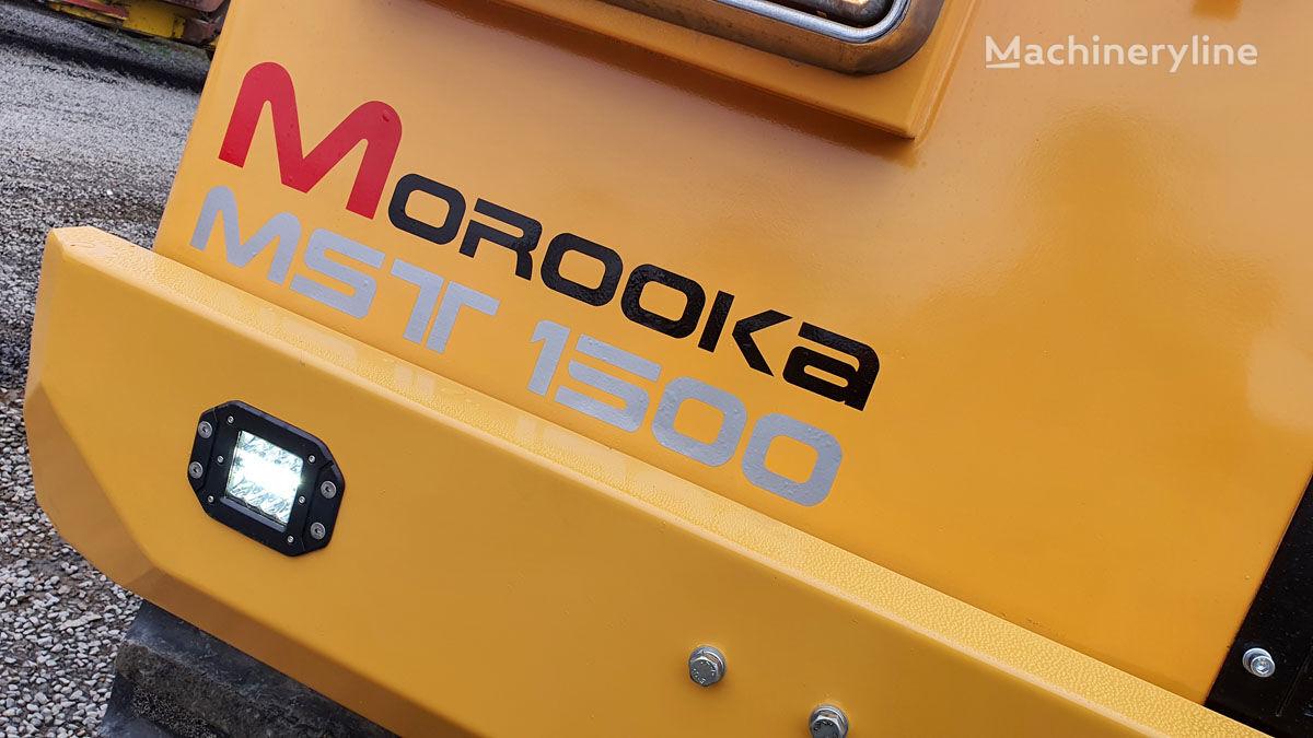 roomikkallur MOROOKA MST1500V