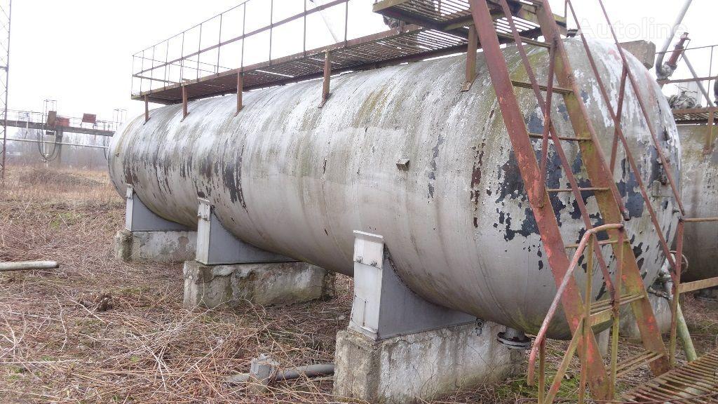 gaasitsistern 50 000 liter Gas-LPG storage tank