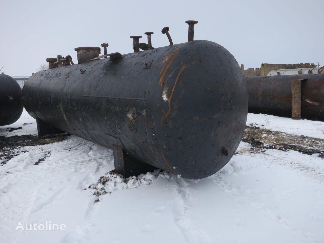 gaasitsistern LPG TANKERS 25000L  4 UNITS