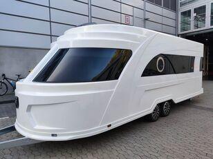 uus haagissuvila  Derubis DERUBIS Series 7 / Monocoque / Wohnwagen wie eine Yacht