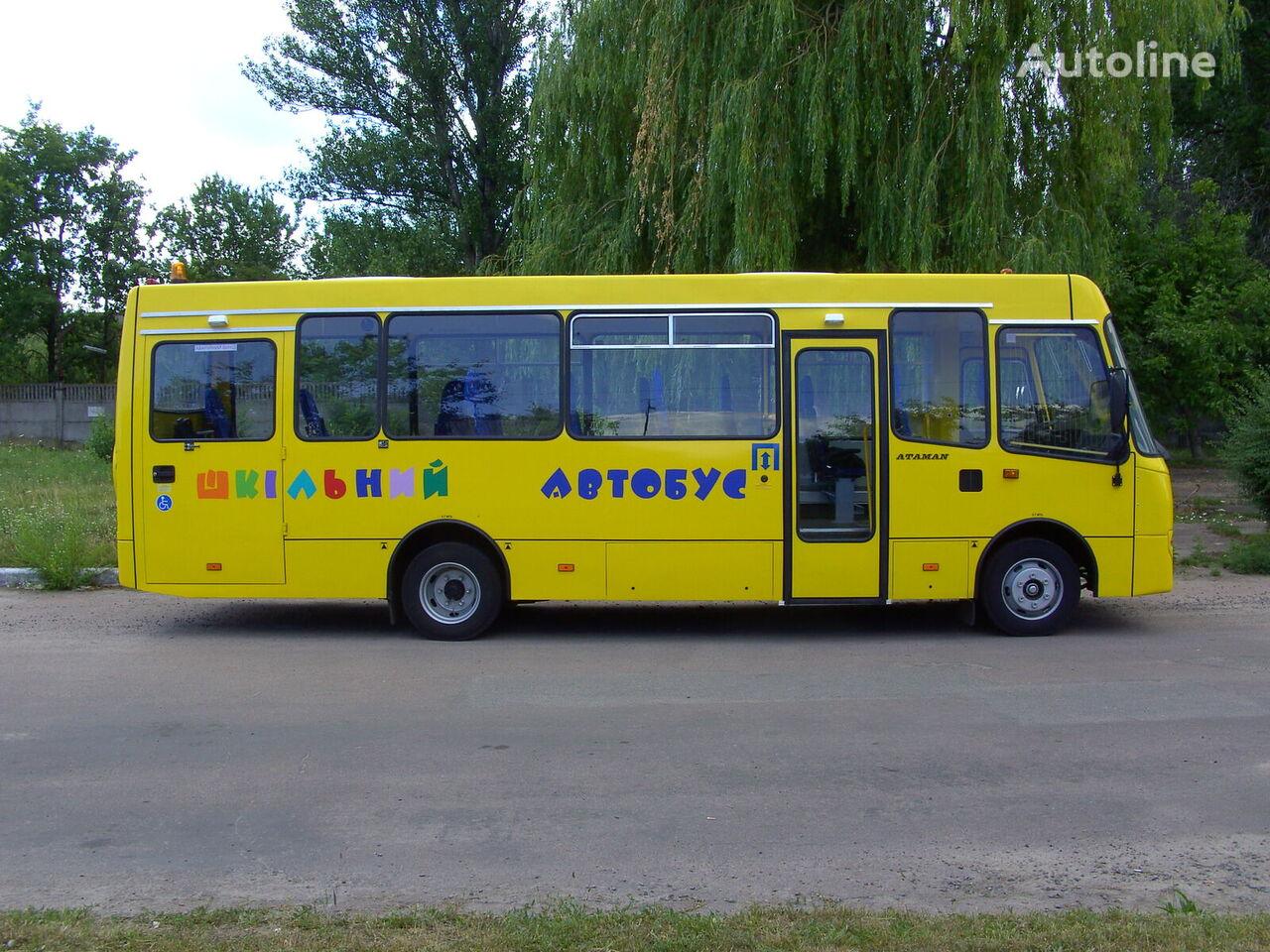 uus koolibuss ATAMAN D093S2