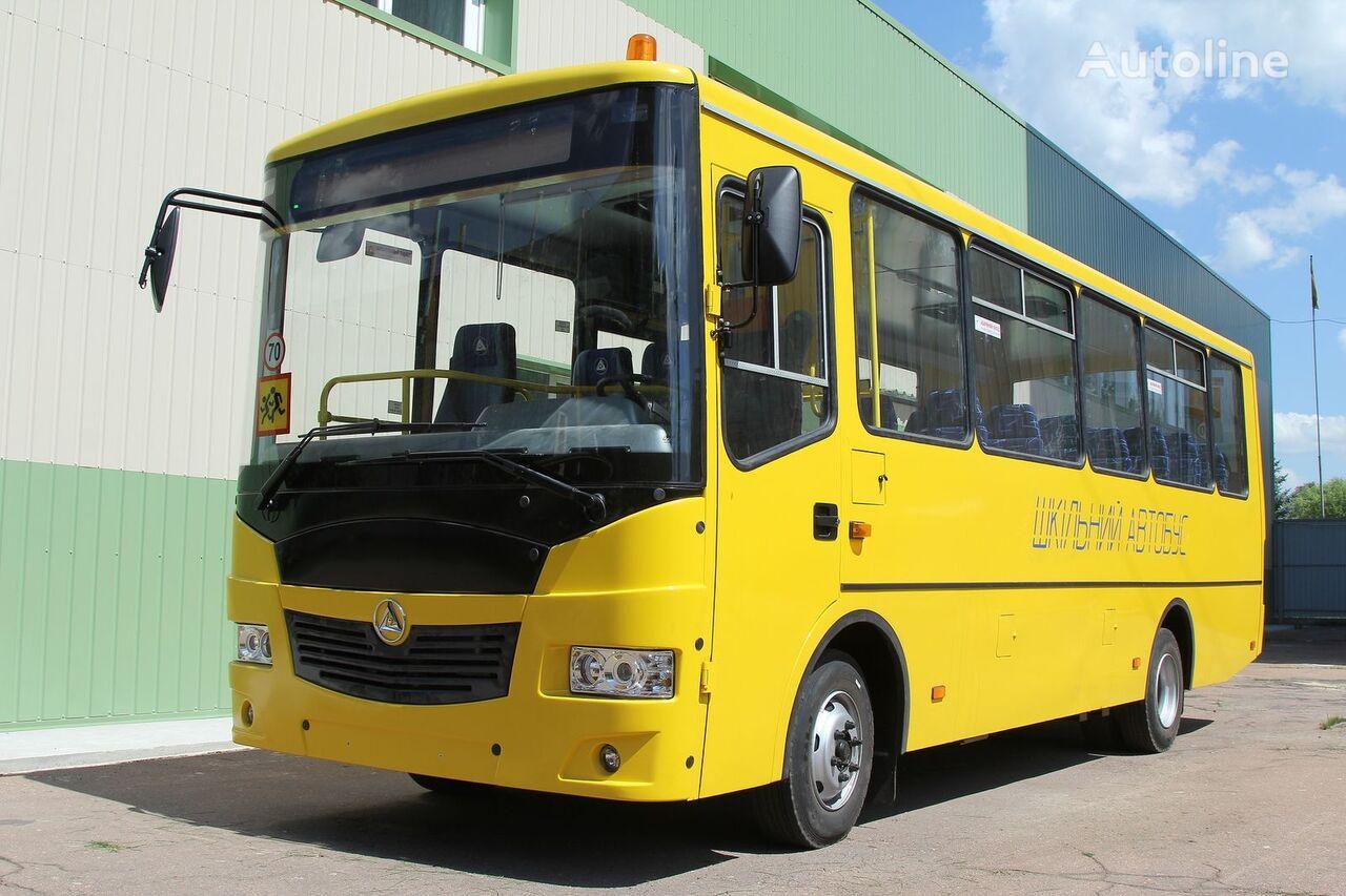 uus koolibuss ETALON A08116Sh