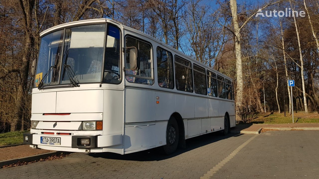 koolibuss RENAULT S53 / SAVIEM / S45 / TRES BON ETAT ! / EXPORT AFRIQUE