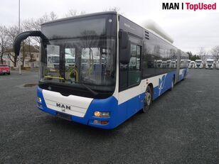 lõõtsaga buss MAN Lion's City G CNG/EEV/4T (310) A23 - 3 Units available