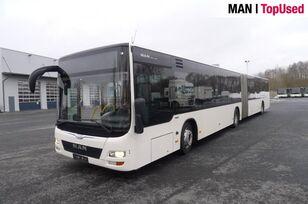 lõõtsaga buss MAN A23 Lion's City G (320)