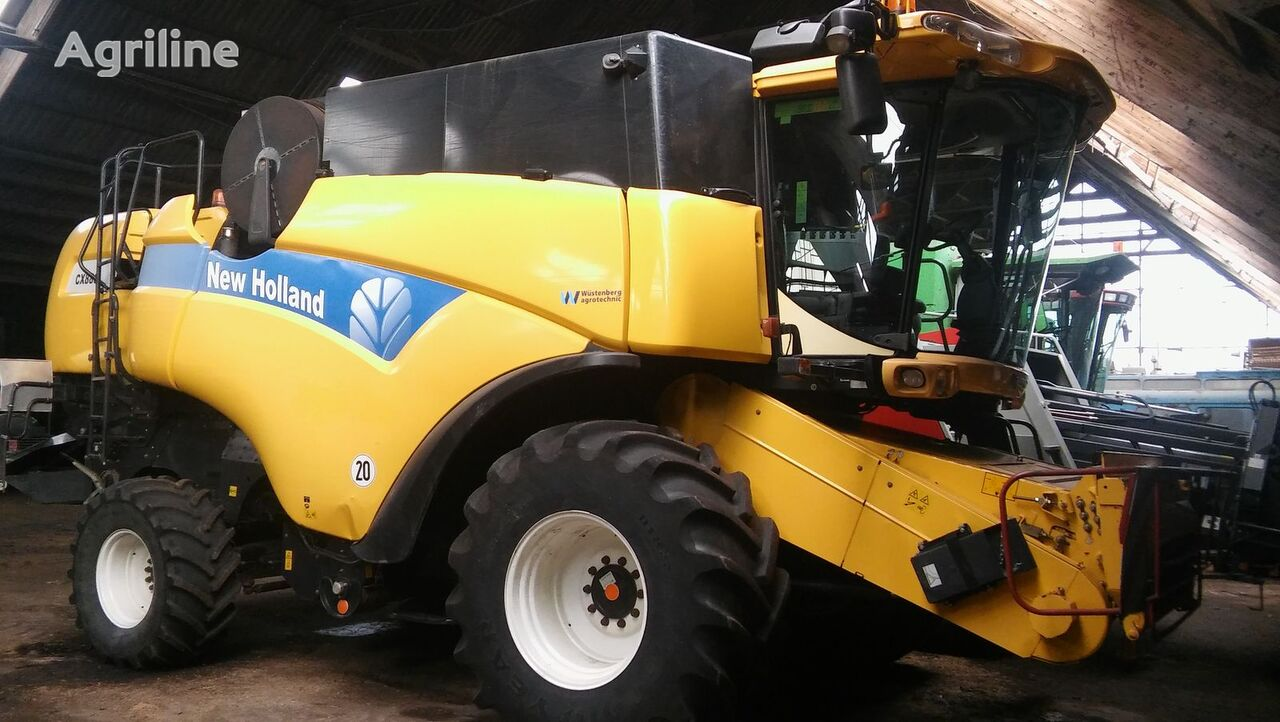 kombain NEW HOLLAND CX 880