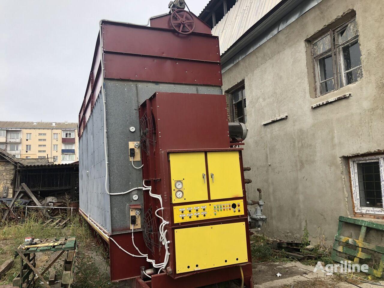 kuivatusseade MC 975 - 16 tonn v chas ( 10% ponizhenie vologi)