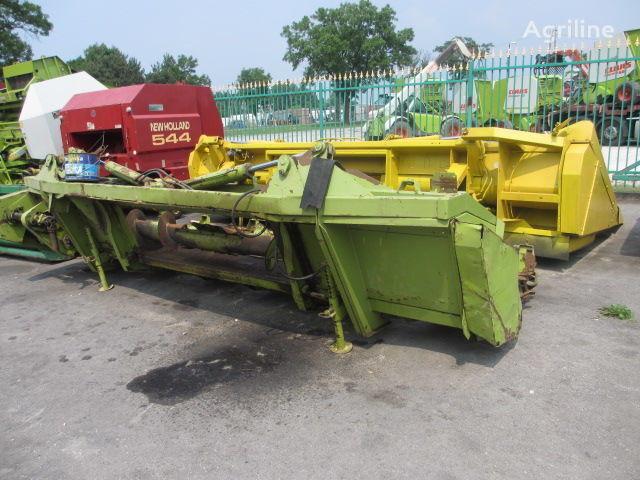 maisi lõikusmasin CLAAS 6 rz