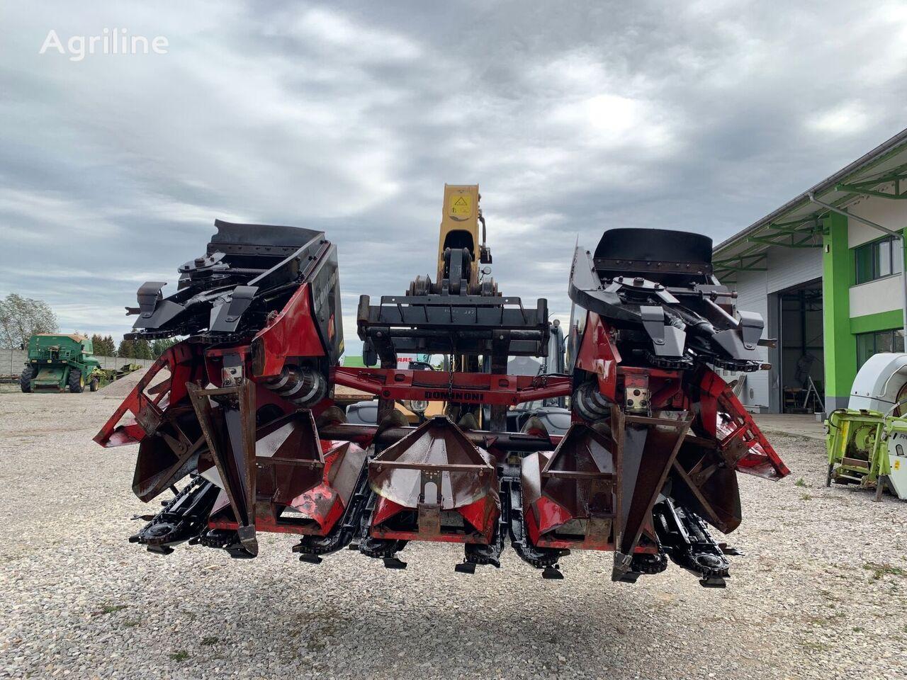 maisi lõikusmasin Dominoni SL 966