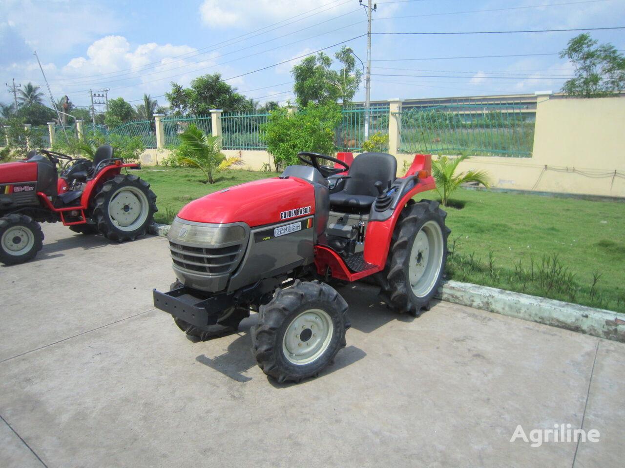 minitraktor YANMAR GR189DT