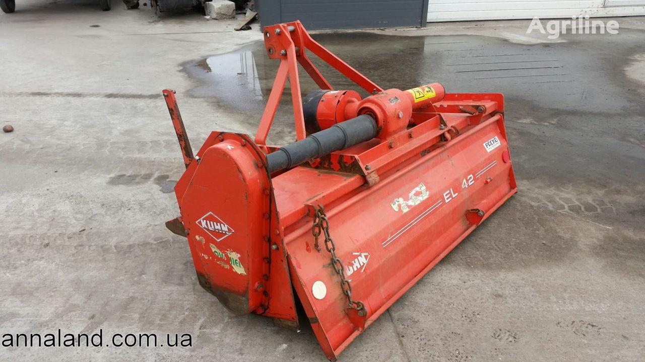 mullafrees traktorile KUHN EL42-155