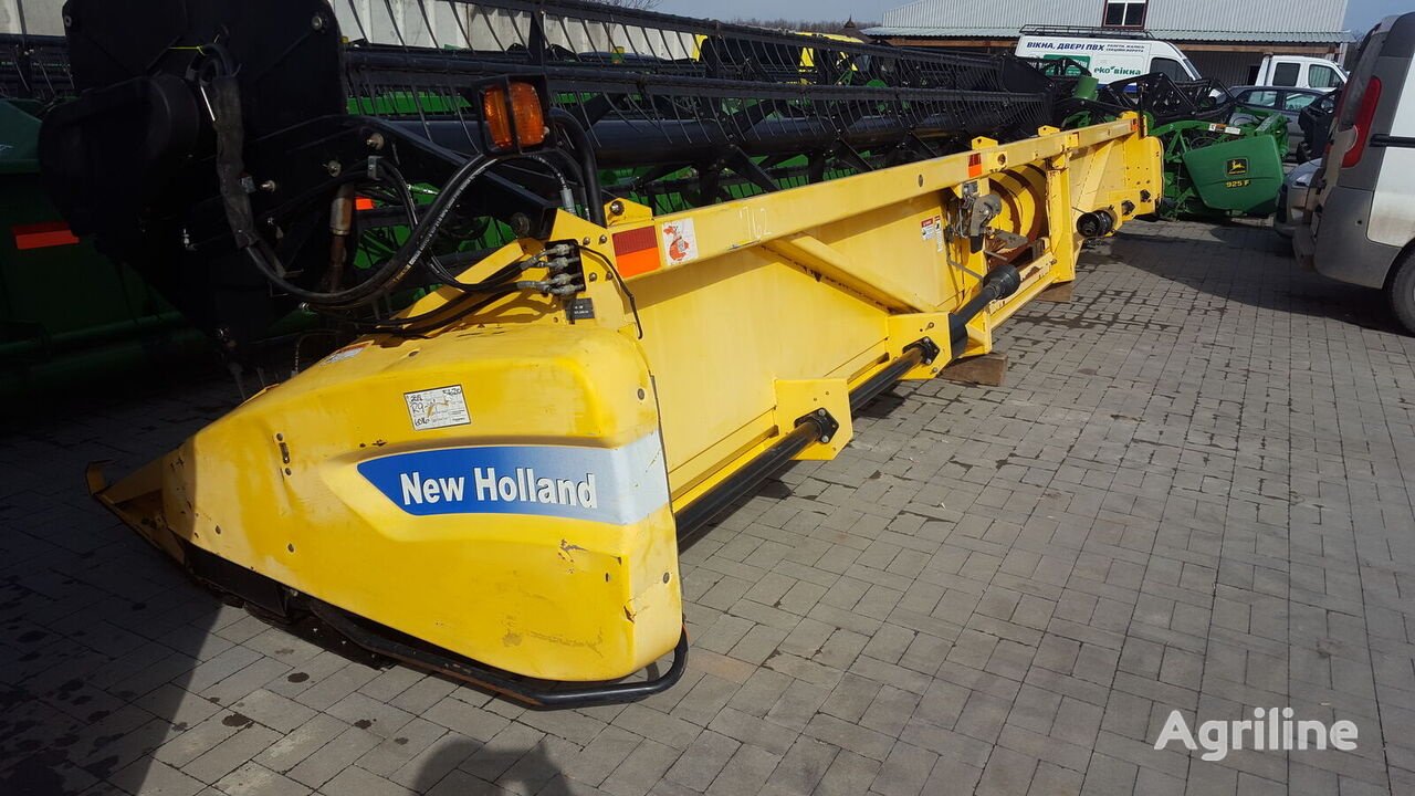niidumasin NEW HOLLAND 74 Flex