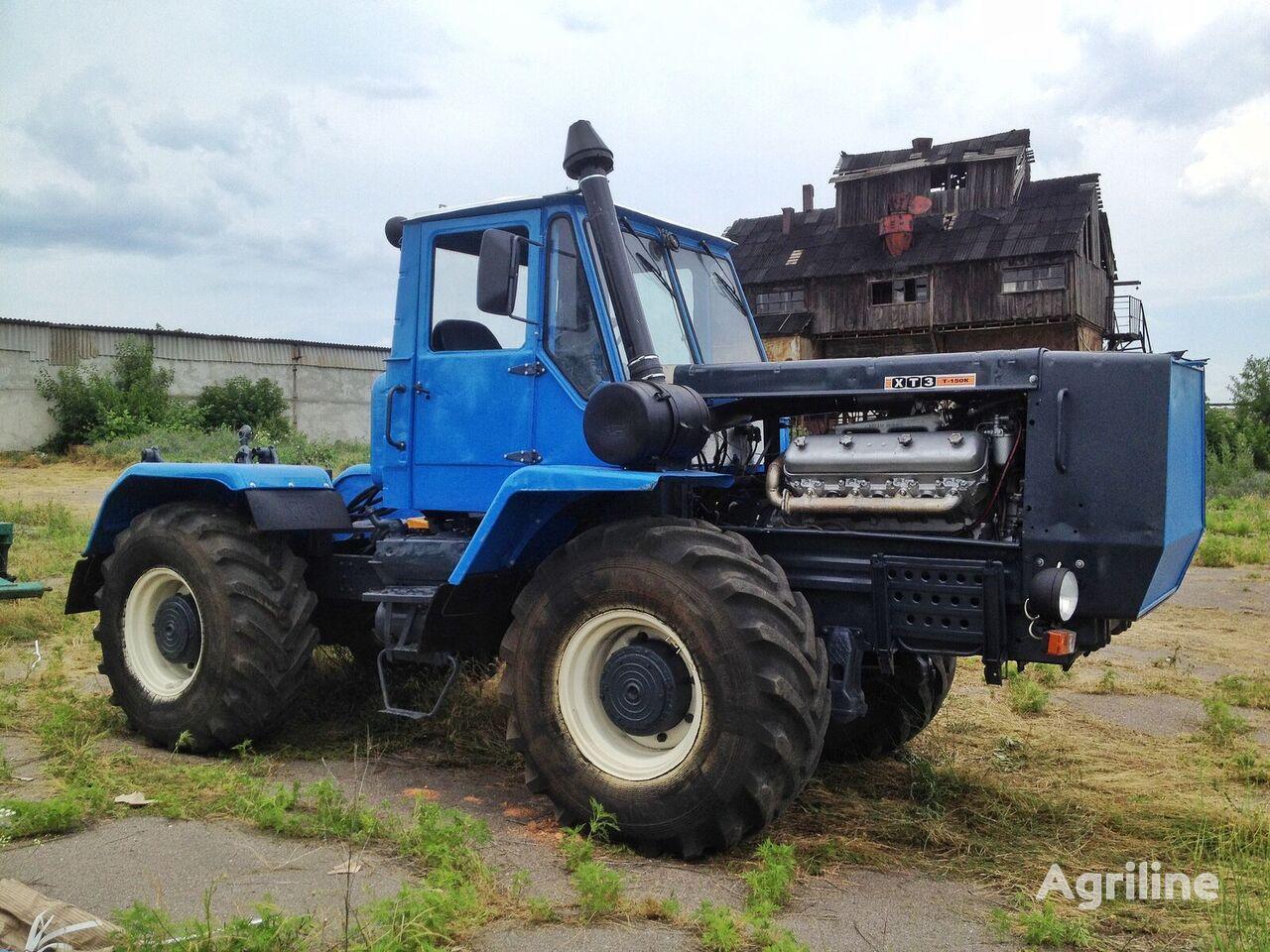 ratastraktor HTZ T-150K