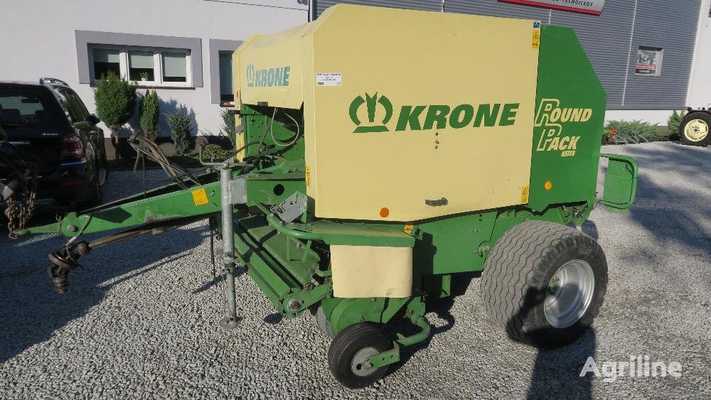 ruloonpress KRONE Round Pack 1250