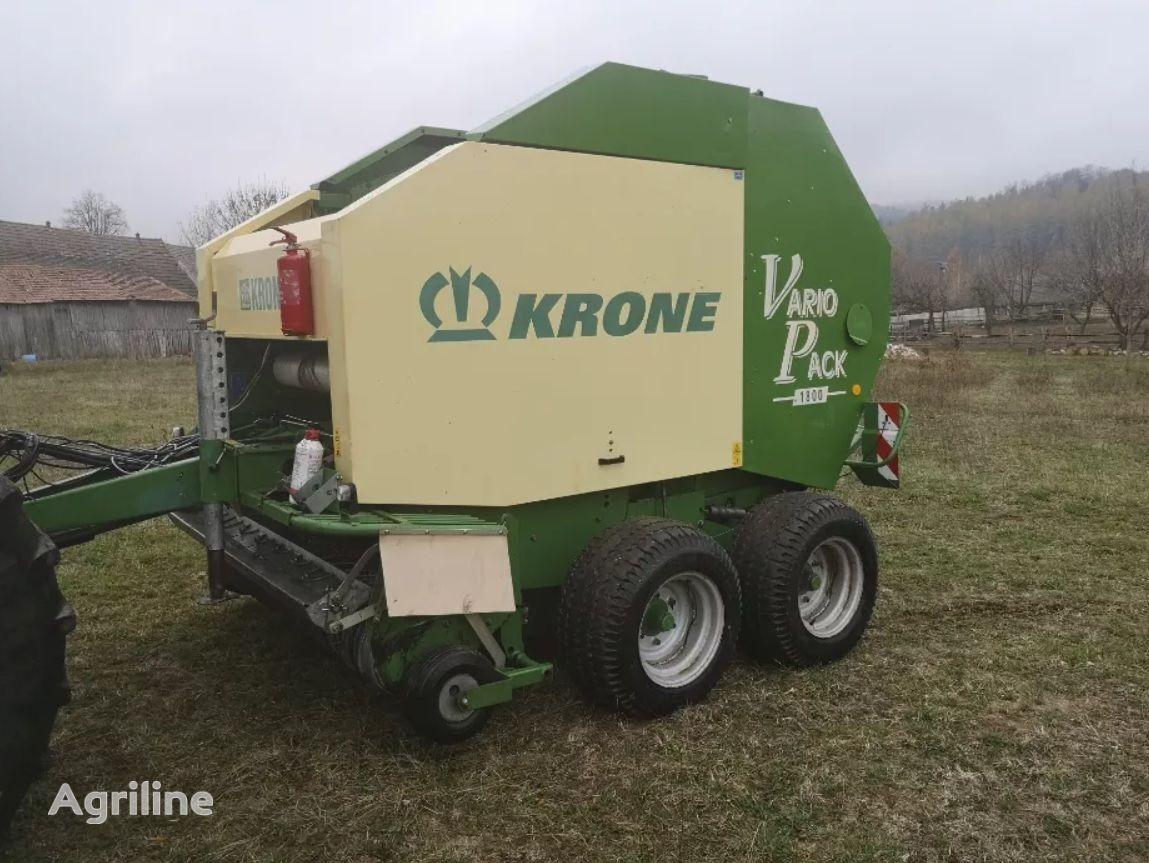 ruloonpress KRONE Vario Pack 1800