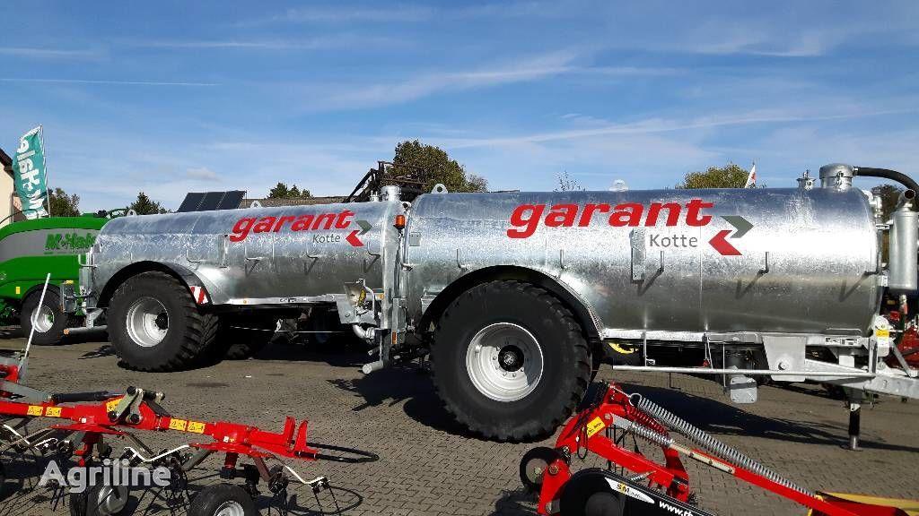 vedelsõnniku laotur Kotte Garant 14000