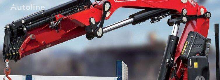 uus kraana-manipulaator FASSI Kita- F165, crane