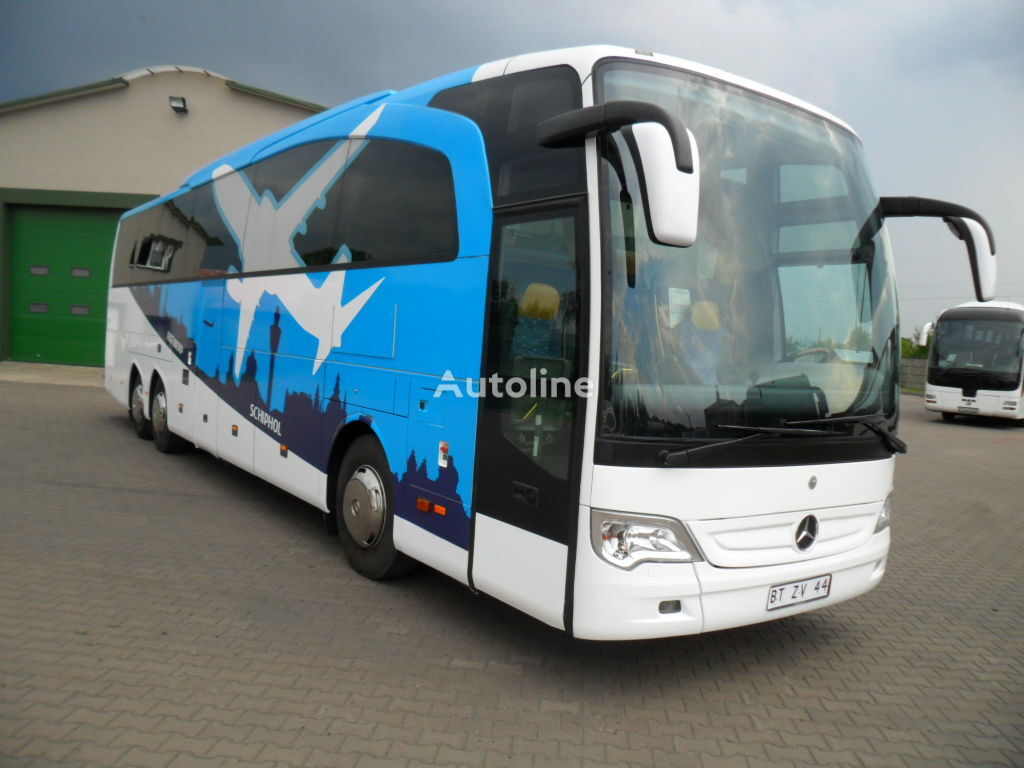 turismibuss MERCEDES-BENZ 0580 Travego