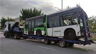 diferentsiaal Grupo Diferencial Completo tüübi jaoks bussi MAN NM 223/283 F