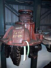 diferentsiaal IVECO 160E Ratio : 4,10 tüübi jaoks veduki