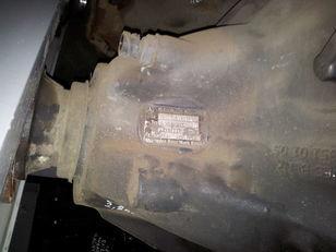diferentsiaal MERCEDES-BENZ actros, axle gear, MP3 axle HL6 ratio 37/13, 2.84 HL6 ratio 37/1 tüübi jaoks veduki MERCEDES-BENZ Actros