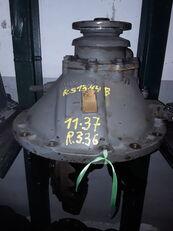 diferentsiaal VOLVO RSS1344B , RATIO : 3.36 tüübi jaoks veduki