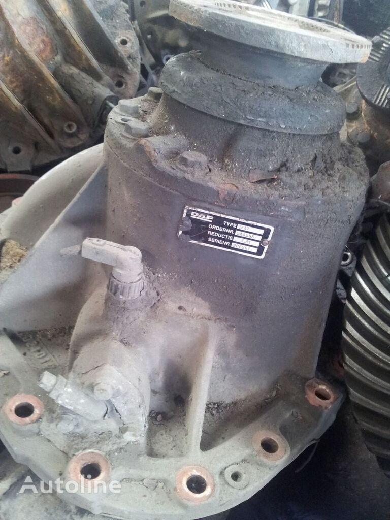diferentsiaal DAF EURO5 axle gear, AAS1347, ratio 2.69, 2.93, 3 tüübi jaoks veduki DAF 105XF