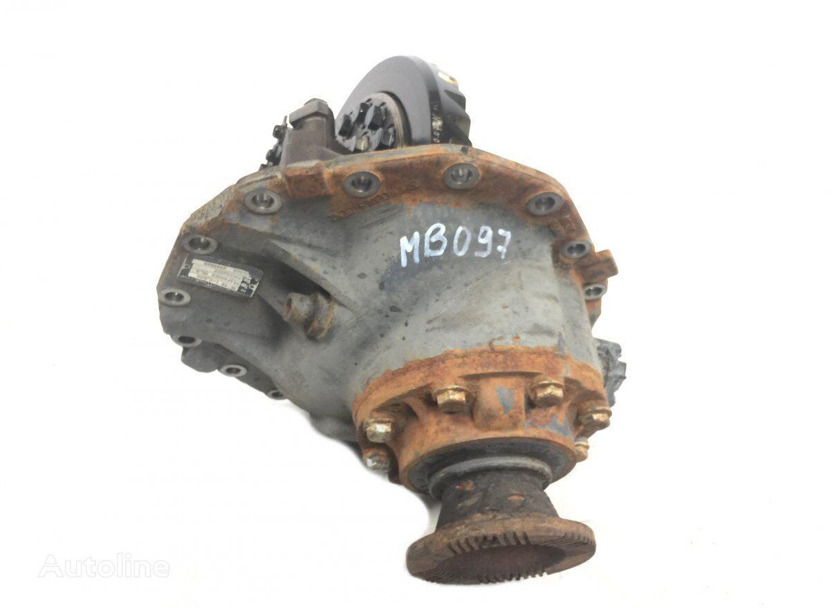 diferentsiaal Differential, Drive Axle tüübi jaoks veduki MERCEDES-BENZ Atego (1996-2004)