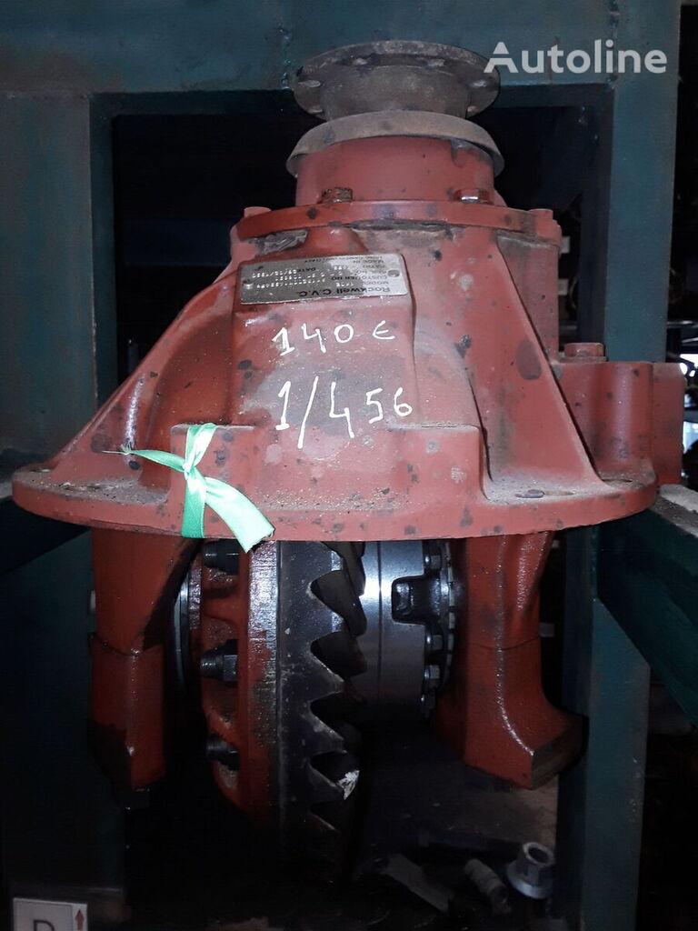 diferentsiaal IVECO 140E RATIO: 1/456 tüübi jaoks veduki