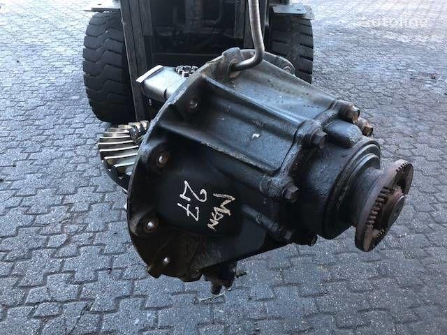 diferentsiaal MAN HY-1350 - 3.083 (P/N: 81.35010-6262) tüübi jaoks veoauto