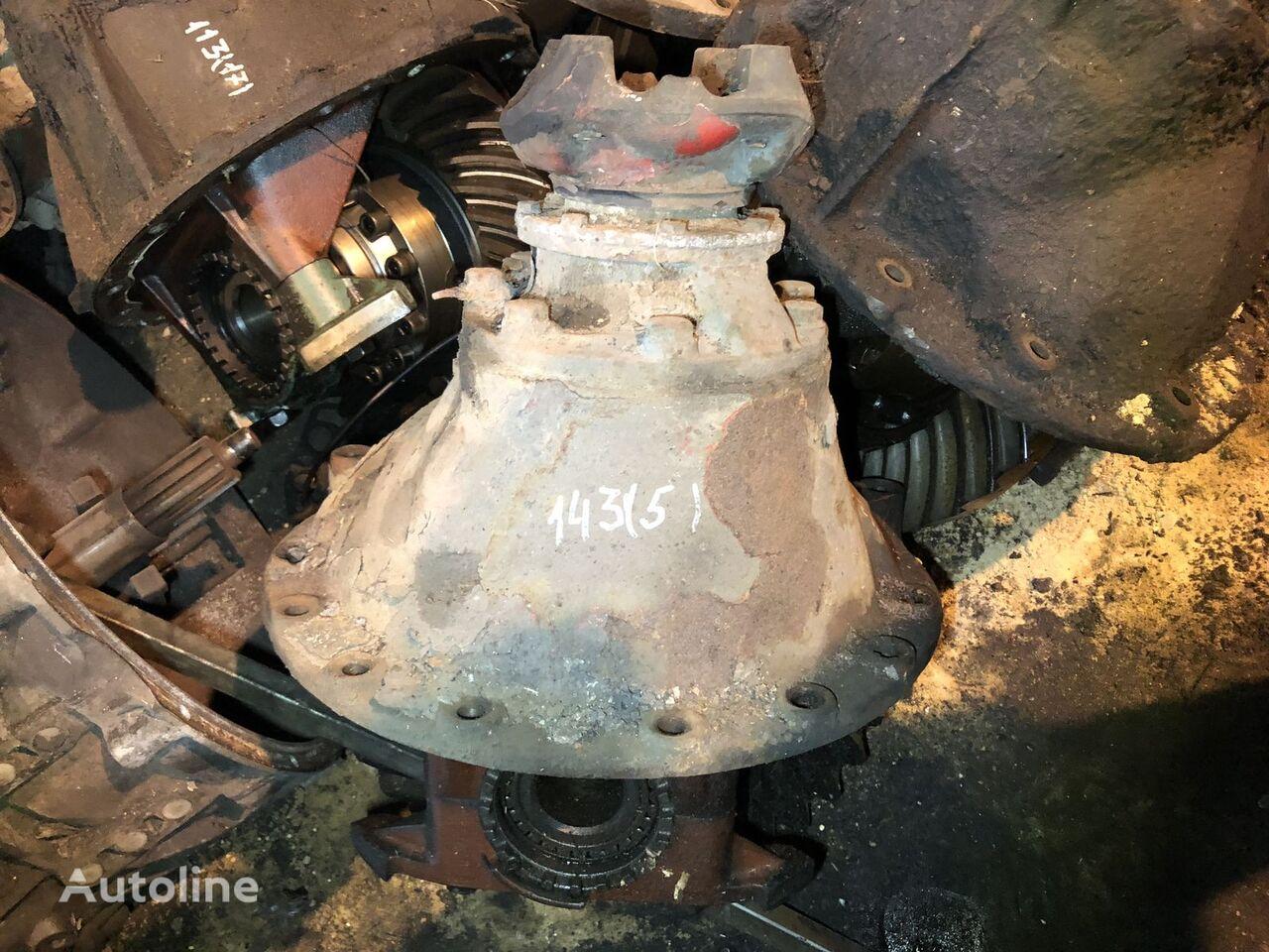 diferentsiaal SCANIA 143 R770 tüübi jaoks veduki