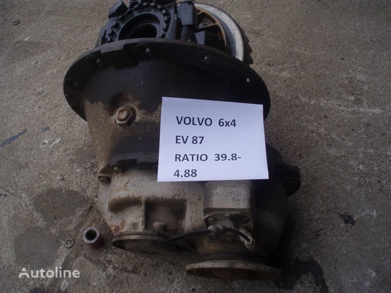 diferentsiaal VOLVO EV87 tüübi jaoks veoauto VOLVO FM