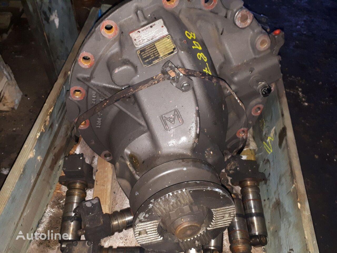 diferentsiaal VOLVO RSS1344B . 3.08 .RSS1344C -2.64/. EV80-3.07 tüübi jaoks veduki VOLVO FH12\\\\ FH-13