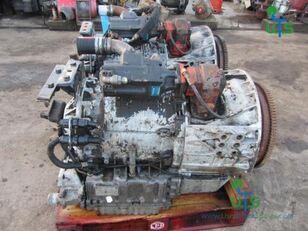 käigukast Allison 2000 SERIES MODEL NO – O2E21 tüübi jaoks veoauto