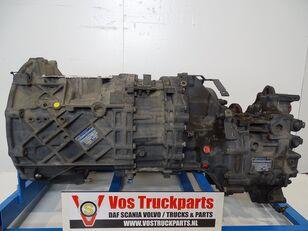 käigukast DAF ZF12AS 2331 TD IT tüübi jaoks veoauto